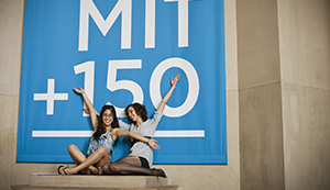 highlights from MIT150 Open House
