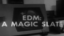 EDM A Magic Slate (1962)—Science Reporter TV Series